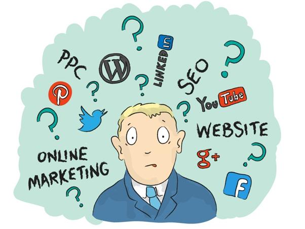 3 Ключевые идеи маркетинга и продаж для предприятий