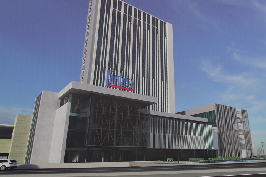 Отель «Турист» перерос прежний концепт и имя