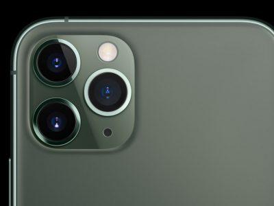 Спрос на предзаказы новых iPhone вырос в Сибири на 60%