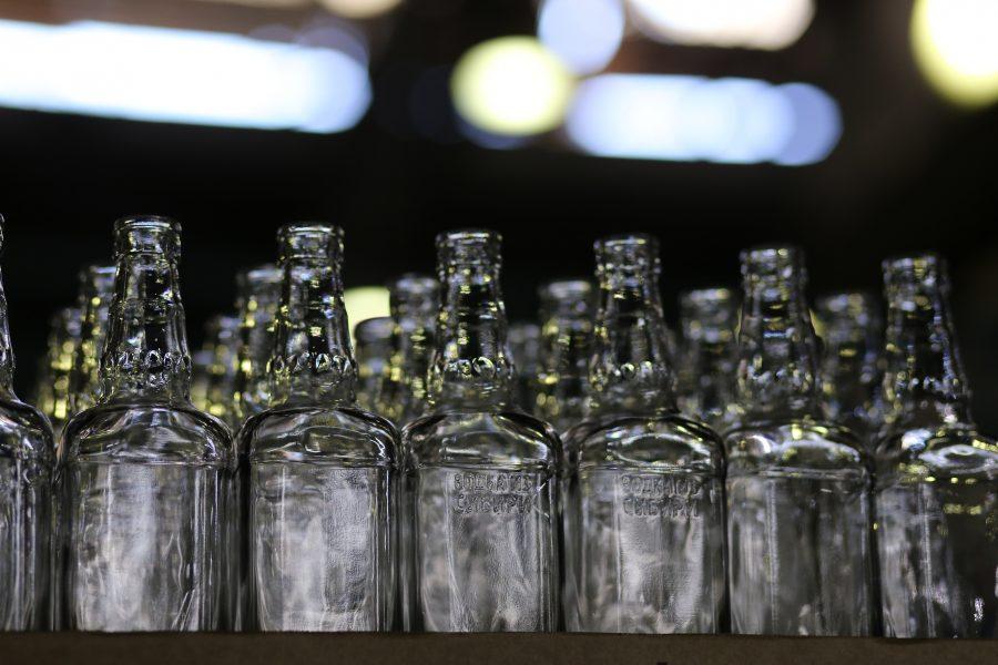 «Сибстекло» запустило шестую линию по производству облегченной стеклотары
