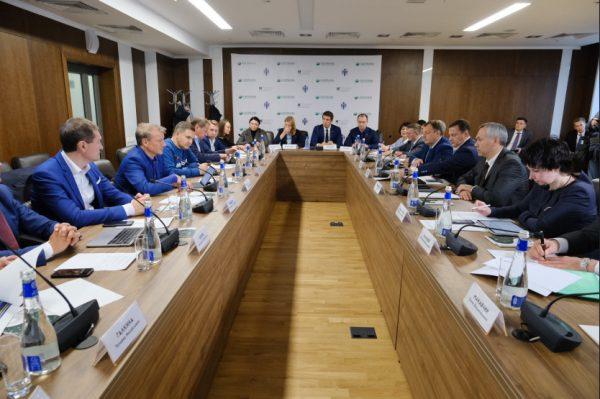 Сбербанк и Новосибирская область решили масштабировать сотрудничество