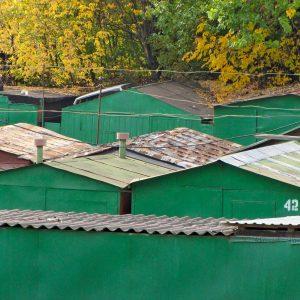 В Новосибирске почти на 20% подорожали гаражи