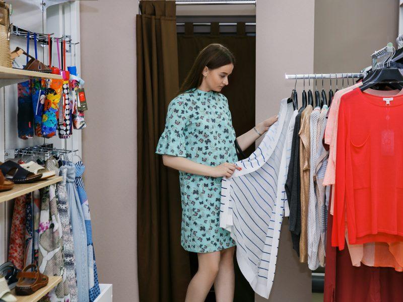 «Обувь России» сделала ставку на fashion store