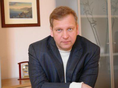 «Инновации и бизнес в России — вещи несовместимые»