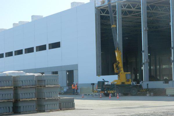 В Новосибирске планируют сформировать грузовой хаб мирового уровня
