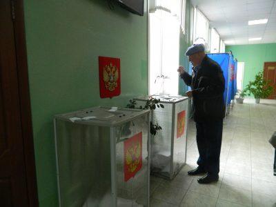 В Калининском районе зафиксирован подкуп избирателей