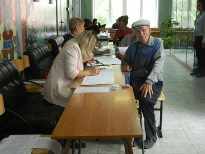 Мэра избрали менее 20% новосибирцев