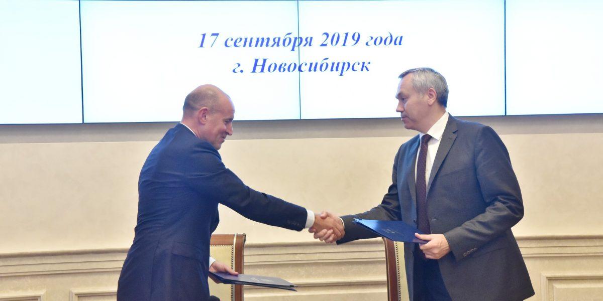 В регионе подписано соглашение о разработке и реализации концепции развития оказания онкологической медпомощи