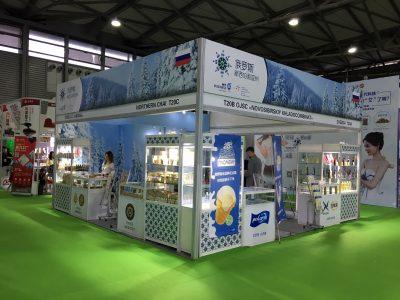 Новосибирские экспортеры презентовали эко-продукцию в Китае