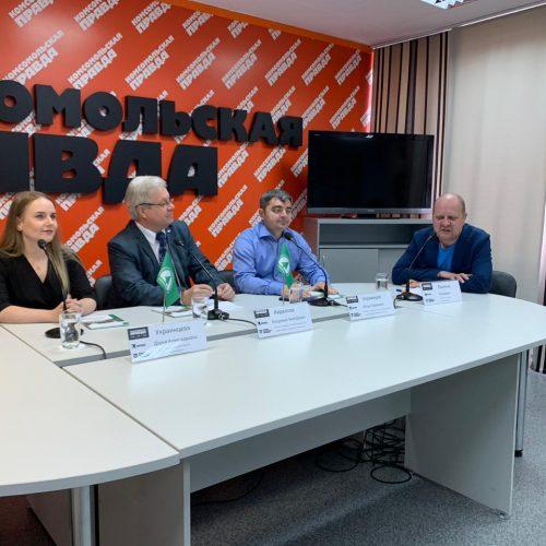 Новосибирские «зелёные» подвели итоги выборов