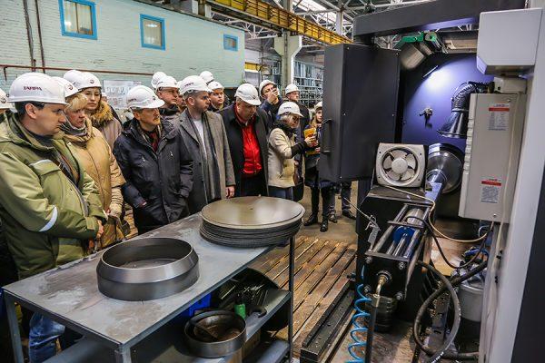 Производственники со всей России соберутся на СибПроФоруме-2019