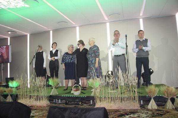 Новосибирские экологи выстраивают персонализацию