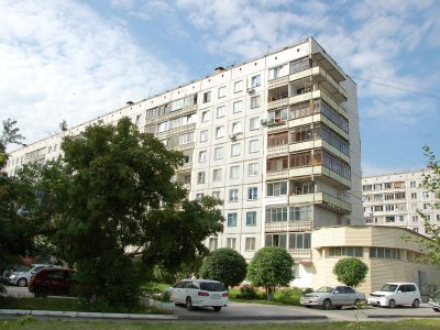 В Новосибирской области растет количество зарегистрированных прав