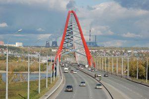 Новый проект Юго-Западного транзита через Новосибирск выполнит ООО «Росинсталпроект»