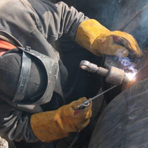 Подготовка теплосетей Новосибирска к отопительному сезону завершается