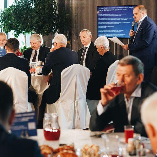 Андрей Свинаренко: Инновации не дают экономических преимуществ