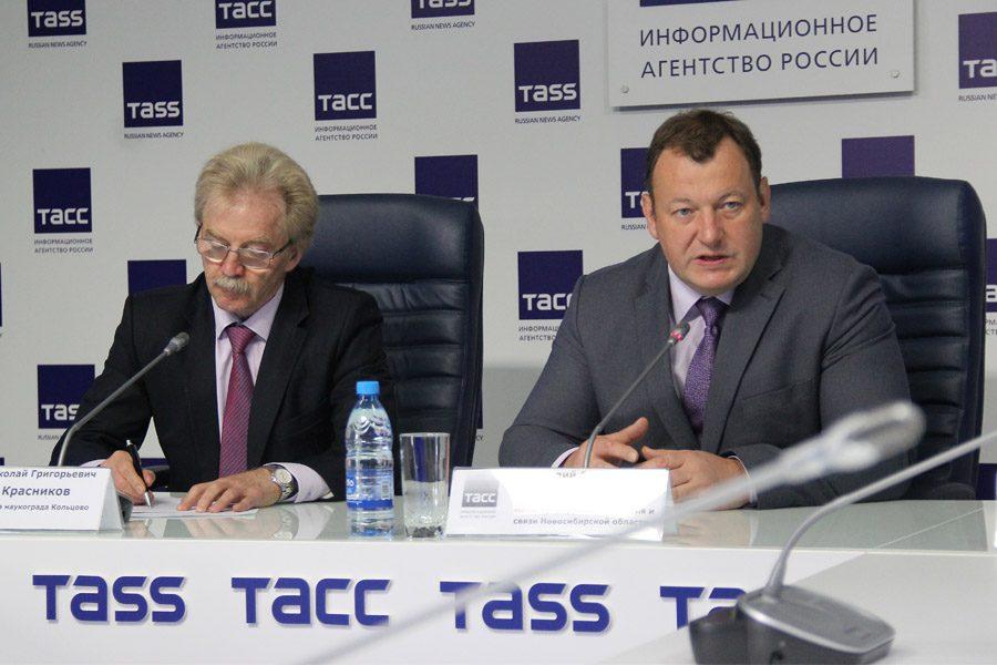 В Кольцово инвестор формирует сеть «интернета вещей»