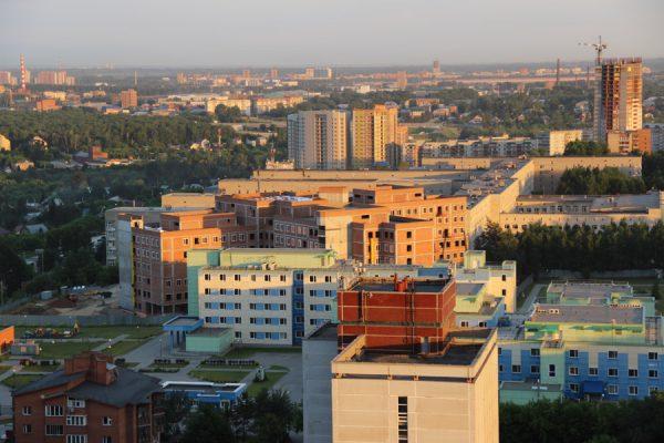 В ноябре в Новосибирской области будет создан региональный фонд защиты дольщиков