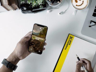 Райффайзенбанк в 2,5 раза нарастил объемы онлайн-кредитования физлиц
