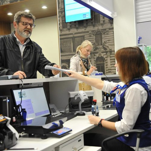 Почта России планирует за пять лет направить на цифровизацию более 40 млрд рублей