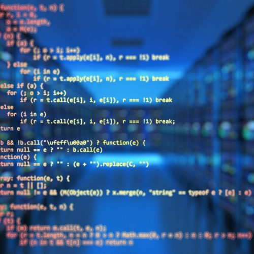 На расширение программно-аппаратного комплекса ЦОД правительства региона готовы потратить почти 50 млн рублей