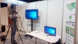 «Ростелеком» представил новые технологии для новосибирских школ