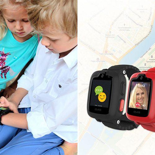 В Новосибирске спрос на умные детские часы вырос в пять раз