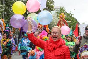 У мэра Новосибирска стало семь заместителей