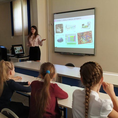 «Ростелеком» в Новосибирске начал новый учебный сезон для юных киберзащитников