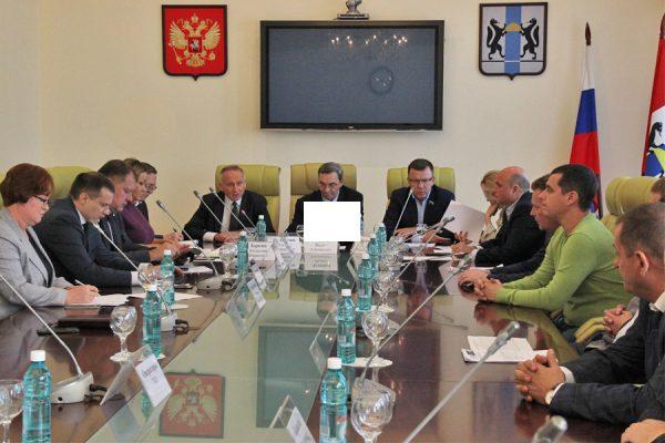 Новосибирские перевозчики ТКО уже останавливаются из-за долгов