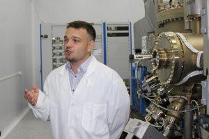 «Экран-оптические системы» запустил первое в России промпроизводство наногетероструктур на основе арсенида галлия