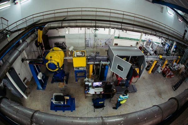 Кремниевый детектор в 5 раз улучшил качество «картинки» на станции синхротронного излучения