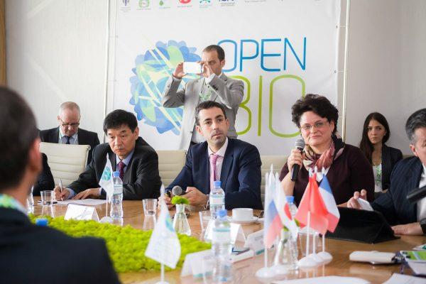 Чем запомнится OpenBio-2019?