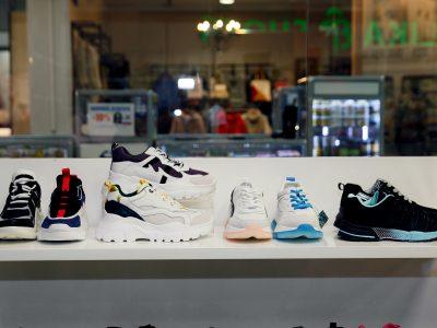 За 9 месяцев «Обувь России» открыла более 150 собственных магазинов