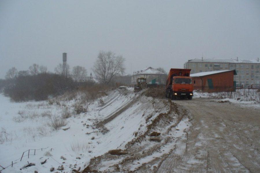 В Новосибирской области проведут инвентаризацию гидросооружений