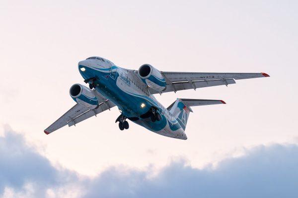 Авиакомпания «Ангара» с 28 октября открывает субсидируемый рейс из Новосибирска в Талакан