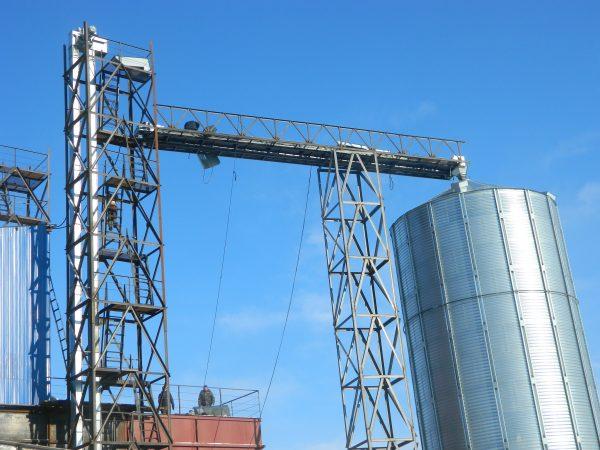 Перевозки зерна в Новосибирском регионе ЗСЖД за девять месяцев увеличились в 2 раза