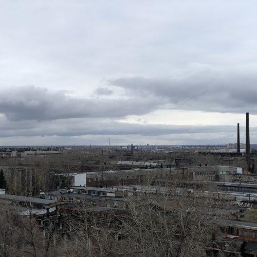 В Новосибирской области цены на земли промышленного назначения снизились на 11%