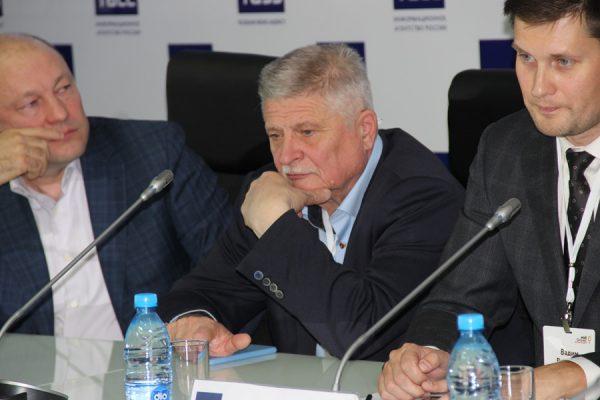 «Вектор-Биальгам» запустила линии для контрактного производства