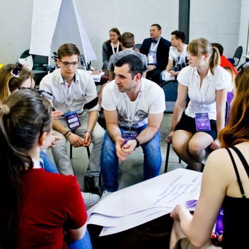 «Упаковывать» научно-технологический проект в бизнес-модель научат в Академпарке