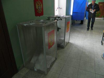 Новосибирским единороссам определили кураторов на выборах