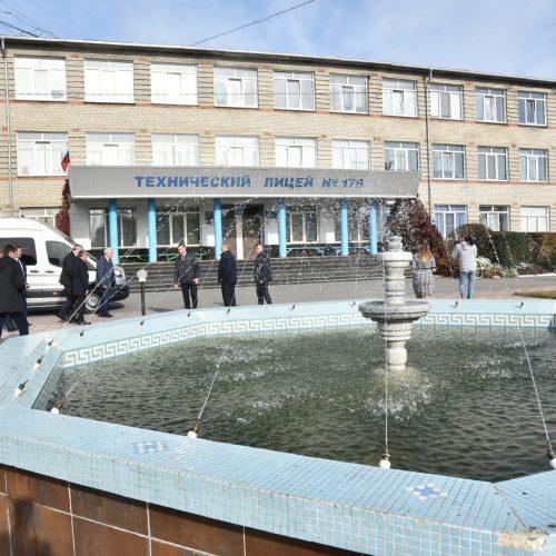 В Карасуке может быть создан межрайонный гуманитарный технопарк