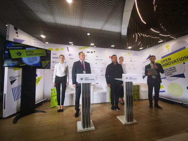 Билайн построит «умный город» в новосибирском Академпарке