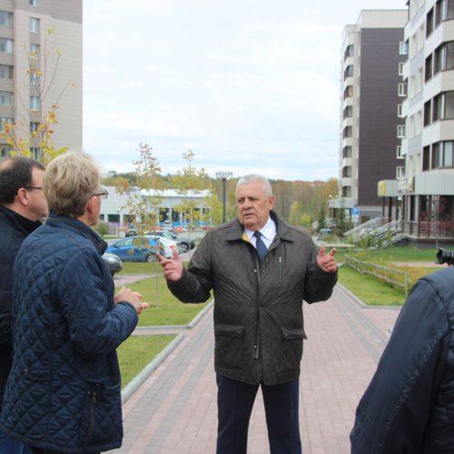 В Кольцово появится легкоатлетический комплекс