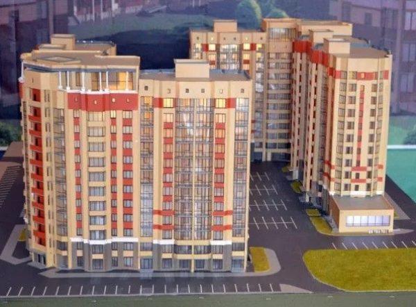 Новосибирск возглавил рейтинг самых больших квартир в новостройках Сибири