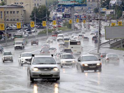 Регион сохраняет лидерство по объему рынка подержанных автомобилей