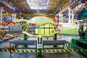 Производство бомбардировщиков Су-34 в Новосибирске может быть прекращено