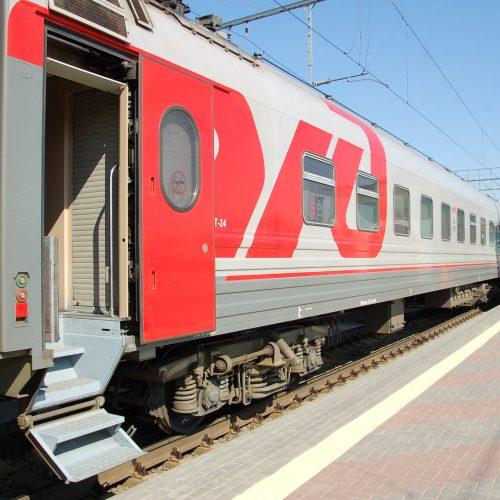 За девять месяцев на ЗСЖД перевезено 34,2 млн пассажиров