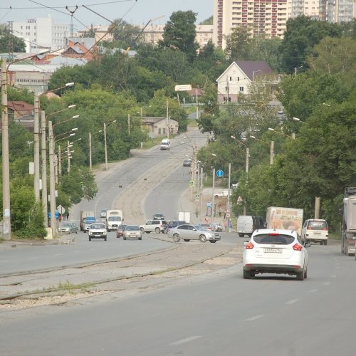Какие дороги ремонтировать в первую очередь?