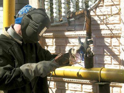 Отключенных от газоснабжения должников берут на особый контроль